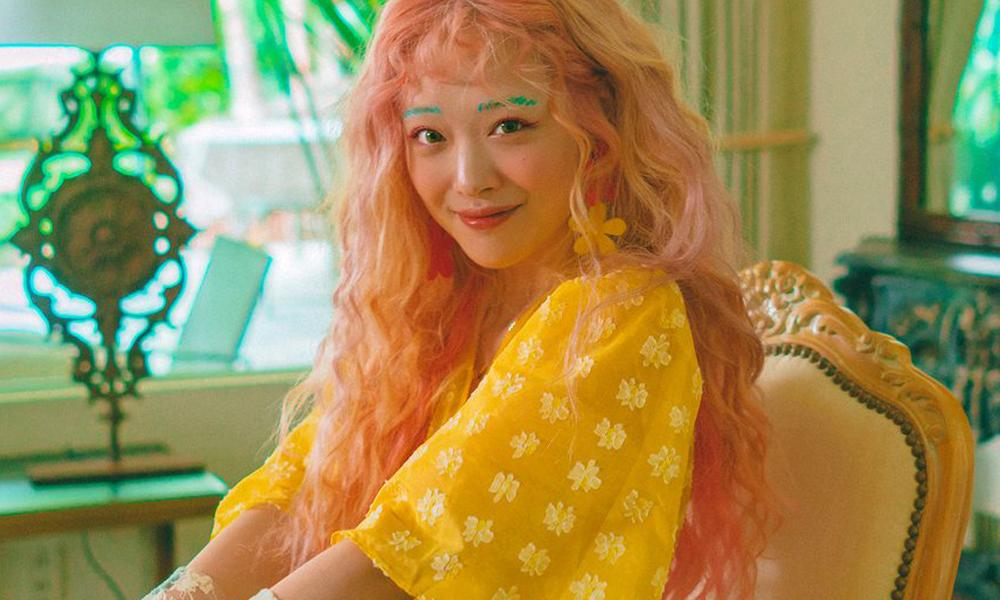 SuperM, NCT Dream, Amber, Kim Yoo Jung, SF9, NUEST, and more cancel immediate schedules out of respect for Sulli allkpop.com/article/2019/1…