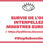 Image for the Tweet beginning: 📢🔴Urgence: Demain 15/10 les ministres