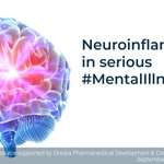 Image for the Tweet beginning: #GetInformed regarding how neuroinflammation may
