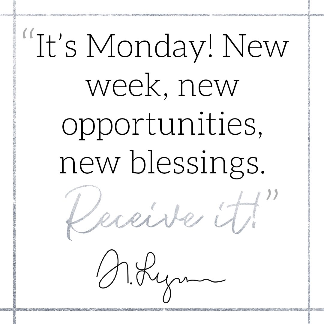 Look forward to great things this week.  #HappyMonday #Relentless #ActionsSpeak #DrTraciLynn #PassTheMic #WomenSupportingWomen #BusinessGoals #BossLady #BusinessWomen #WomenEmpowerment #FemaleEntrepreneur
