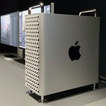 Image for the Tweet beginning: Editorial: #Apple's American-made #MacPro isn't