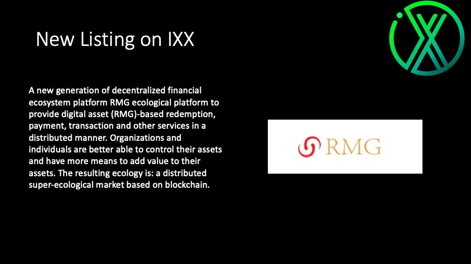 buy rmg cryptocurrency