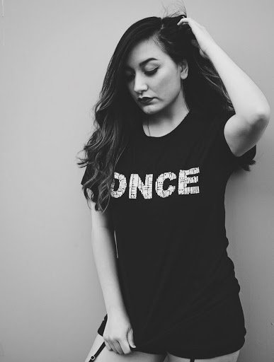 ONCE Name Tee will make you 'Feel Special' 💎 shop.allkpop.com/products/once-…