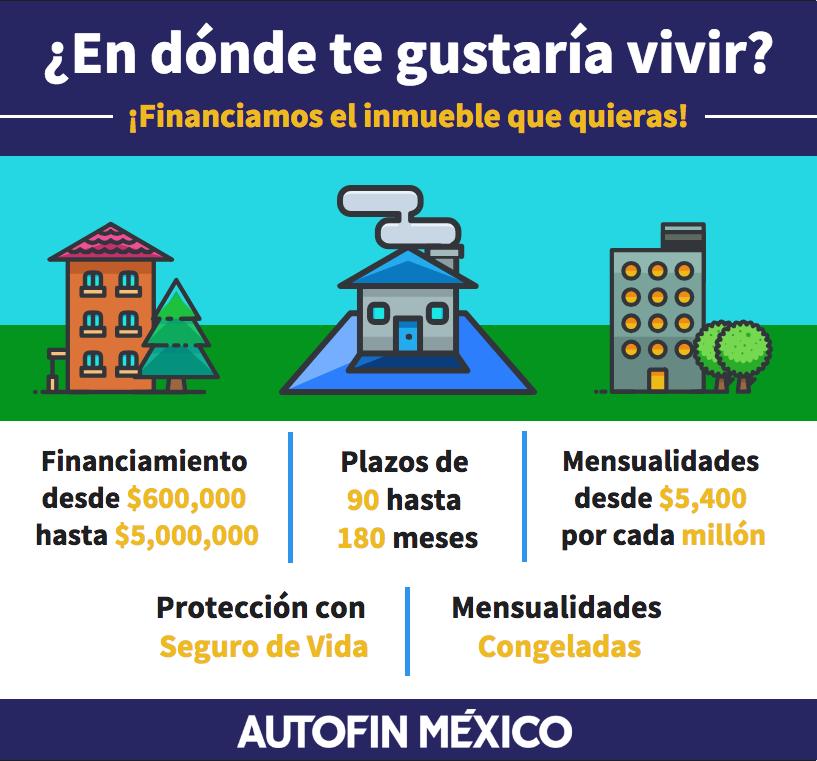 ¿Quieres estrenar? Tu oportunidad está en #AutofinMéxico. Descubre el #PlanMiCasa. 🏡 ☑️ Sin buró de crédito ☑️ Adjudicación inmediata ☑️ Sin comprobar ingresos ☑️ Mensualidad congelada Términos y condiciones en https://t.co/04ckKpl2KU  #Autofinanciamiento #OctubreRosa #Lunes https://t.co/82799GUoH0
