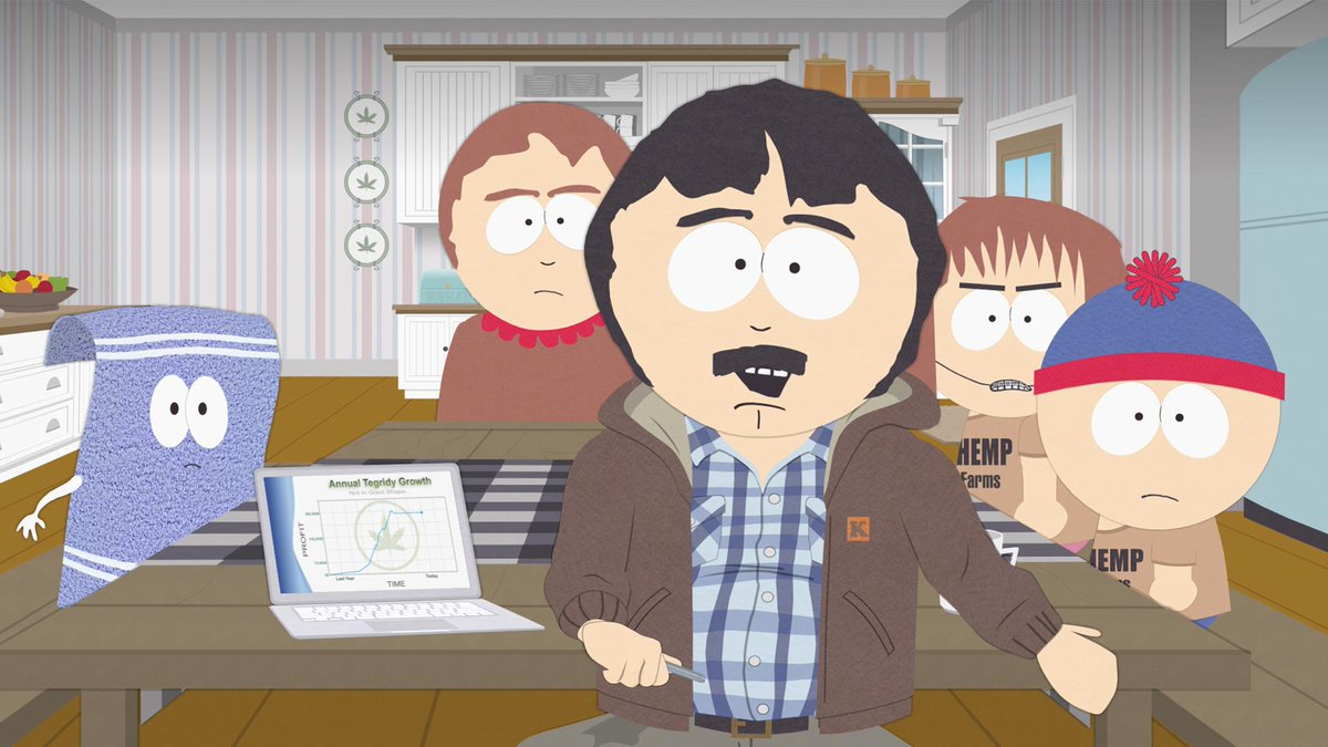 The Preview For The New 'South Park' Episode Is Hilarious. Will The Show Continue To Hammer China?