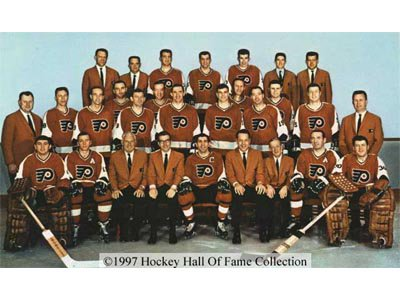On this date in 1979, the #Flyers began their #NHL record 35-game undefeated streak.