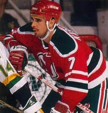 On this date in 1959, Alexei Kasatonov was born in Leningrad, USSR. #NJDevils #NHLDucks #STLBlues #Bruins
