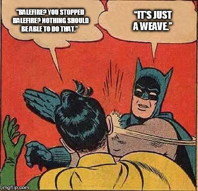 Ugh, even Batman is making me look bad.  #TwitterOfTime  [Source: shared by wot-tidbits on Tumblr.] <br>http://pic.twitter.com/JDYTDx0lN9