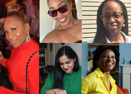 Next week we welcome Black Women Rising: the untold cancer stories to @ICR_London & @royalmarsdenNHS. Thank you @leannepero @SaimaThompson @Helen_George_ @NevoImage and Shevelle Rose for raising awareness of cancer in the BAME community https://www.eventbrite.co.uk/e/black-women-rising-exhibition-panel-discussion-tickets-74800555475…