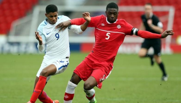 Fikayo Tomori could make his England debut tonight. But it could have been all so different for the Chelsea defender who also represented Canada at youth level. Read: bbc.in/32cPtGL #bbcfootball