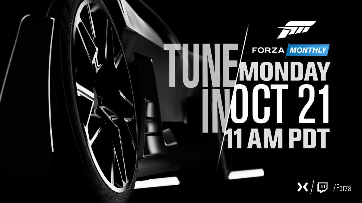 Forza horizon 4 se prepara para recibir importantes novedades en su próxima actualización