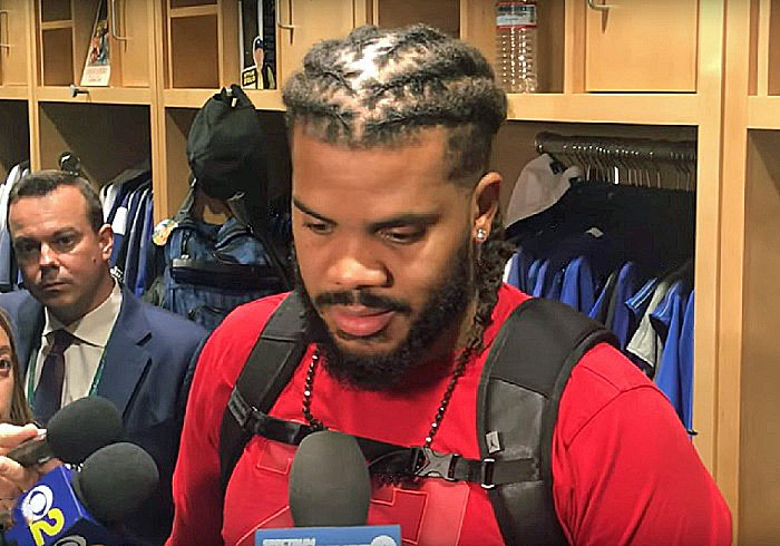 Does Kenley Jansen Want Out? -  #Dodgers