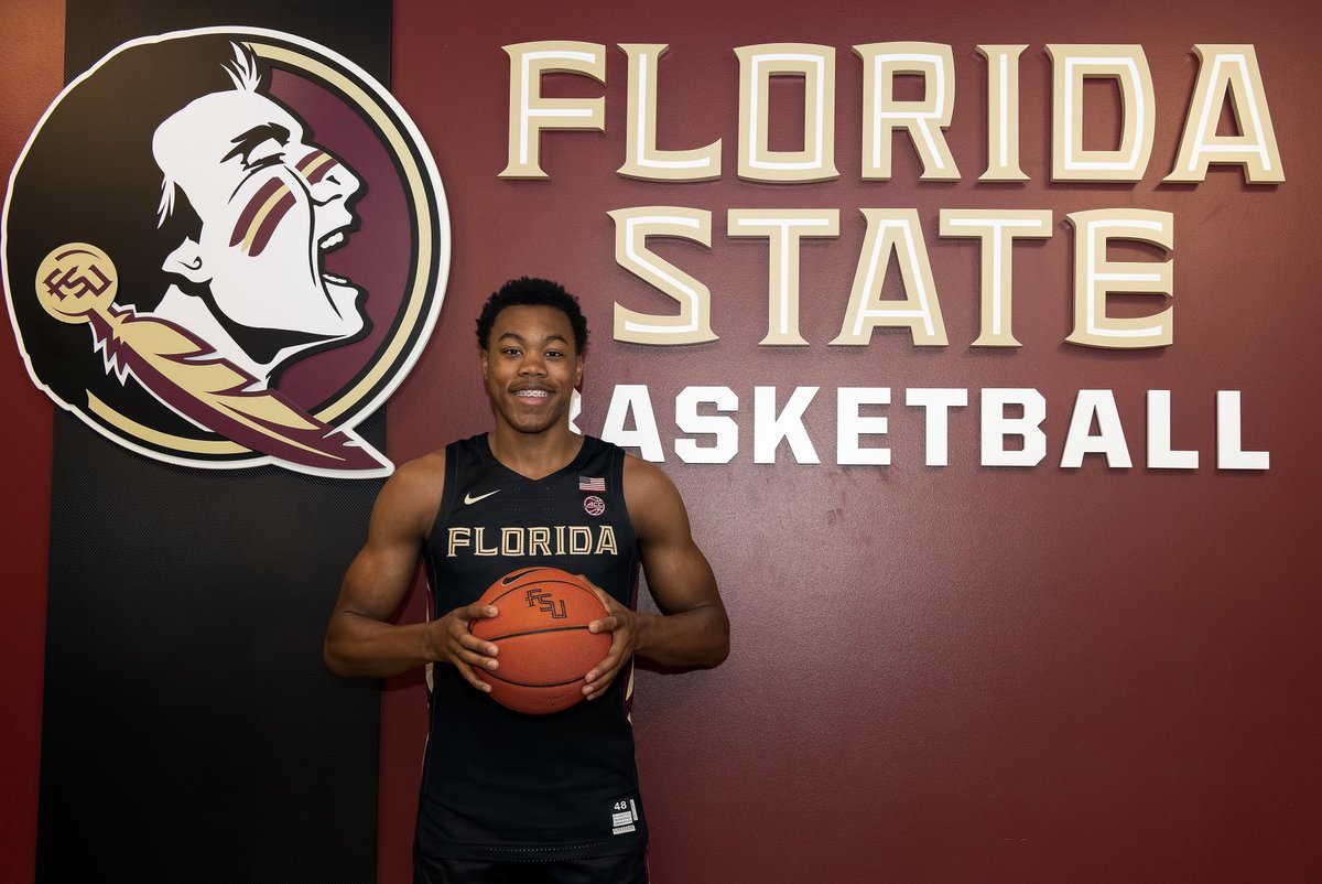 Florida State Lands 5-Star SF Scottie Barnes