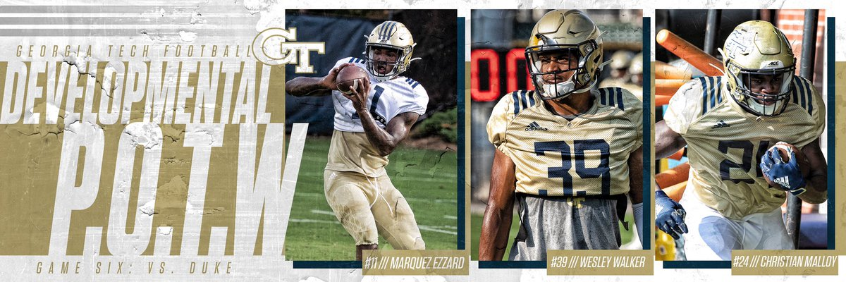5️⃣ ⭐️⭐️⭐️⭐️⭐️ DEVELOPMENTAL PROGRAM!!! 👑 @Solid_Quez 👑 @weswalkerr_ 👑 @CMalloy24 #toGeTherWEswarm #404theCULTURE