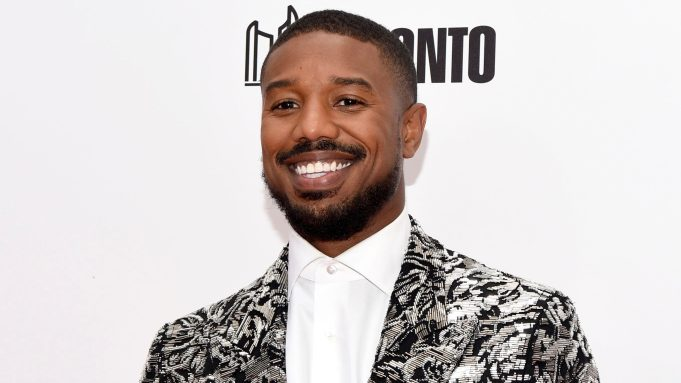 In case you didnt know, #KINGDOMOFSOULS by @renathedreamer is getting a film adaptation that will slay us all!! I mean...Warner Bros & Michael B. Jordan with Misan Sagay writing the screenplay. deadline.com/2019/09/michae…