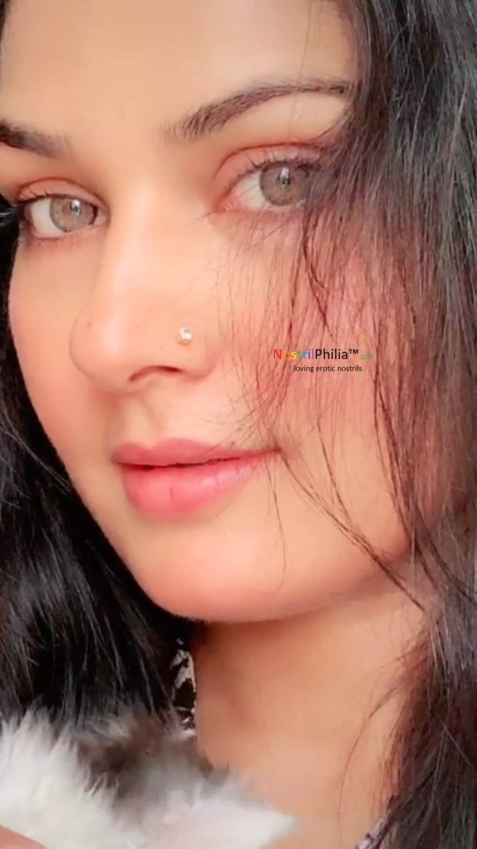 Nose jewelry augments beauty of the nose. Nostrils look more attractive and sexy with nose rings and studs..!  #Nose #Nostrils #NoseRing #Jewellery #NoseStud <br>http://pic.twitter.com/j23BZKG5HX