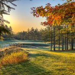 Image for the Tweet beginning: You deserve a fall golf