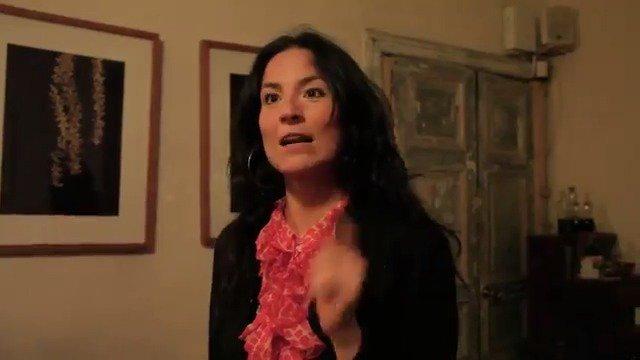 ¡#TodasSomosUna y estamos listas para gobernar! ¡Unidas seremos imparables y haremos de Bogotá el mejor hogar de todos los colombianos! ¡Gracias Andrea por inspirarnos desde el arte, que será fundamental para promover ciudadanas empoderadas!