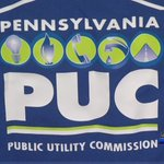 Image for the Tweet beginning: The @PA_PUC and other Pennsylvania