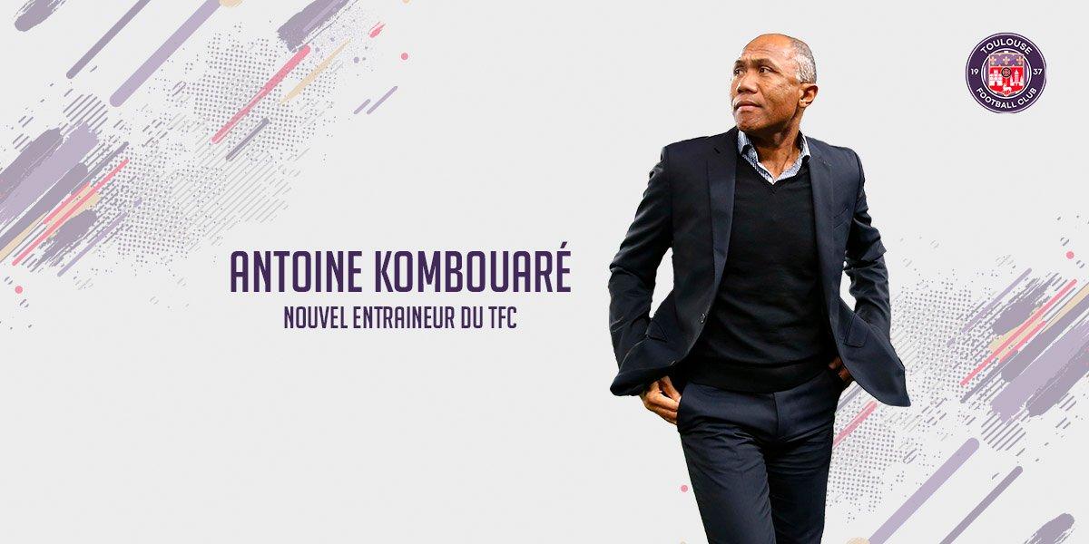 Toulouse : affaire conclue pour Kombouaré (Officiel)