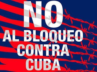 Estudiantes haitianos condenan bloqueo económico de EE.UU. contra Cuba