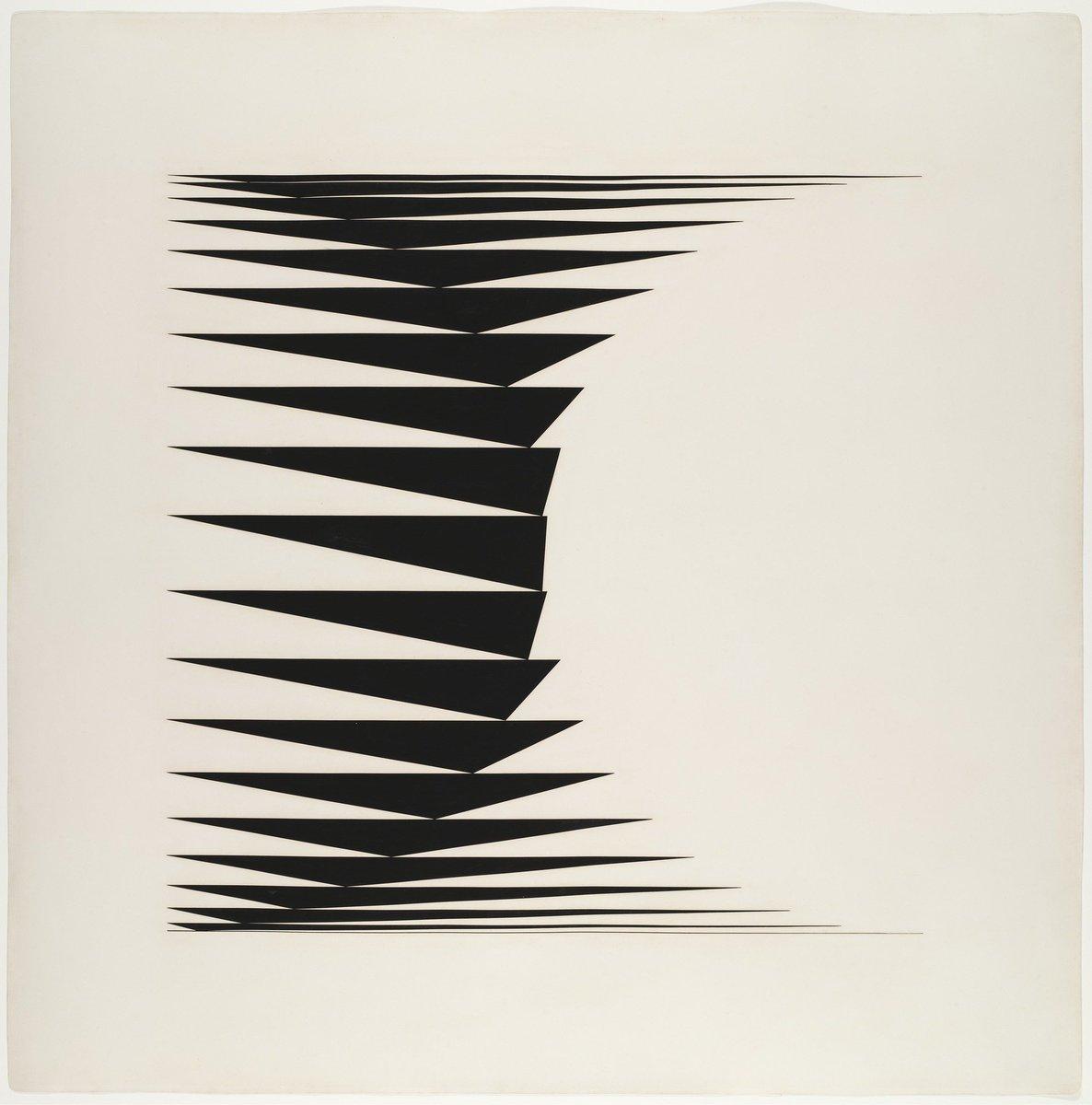 #drawings 1958 by Hércules Barsotti (Brazilian artist, 1914 – 2010)