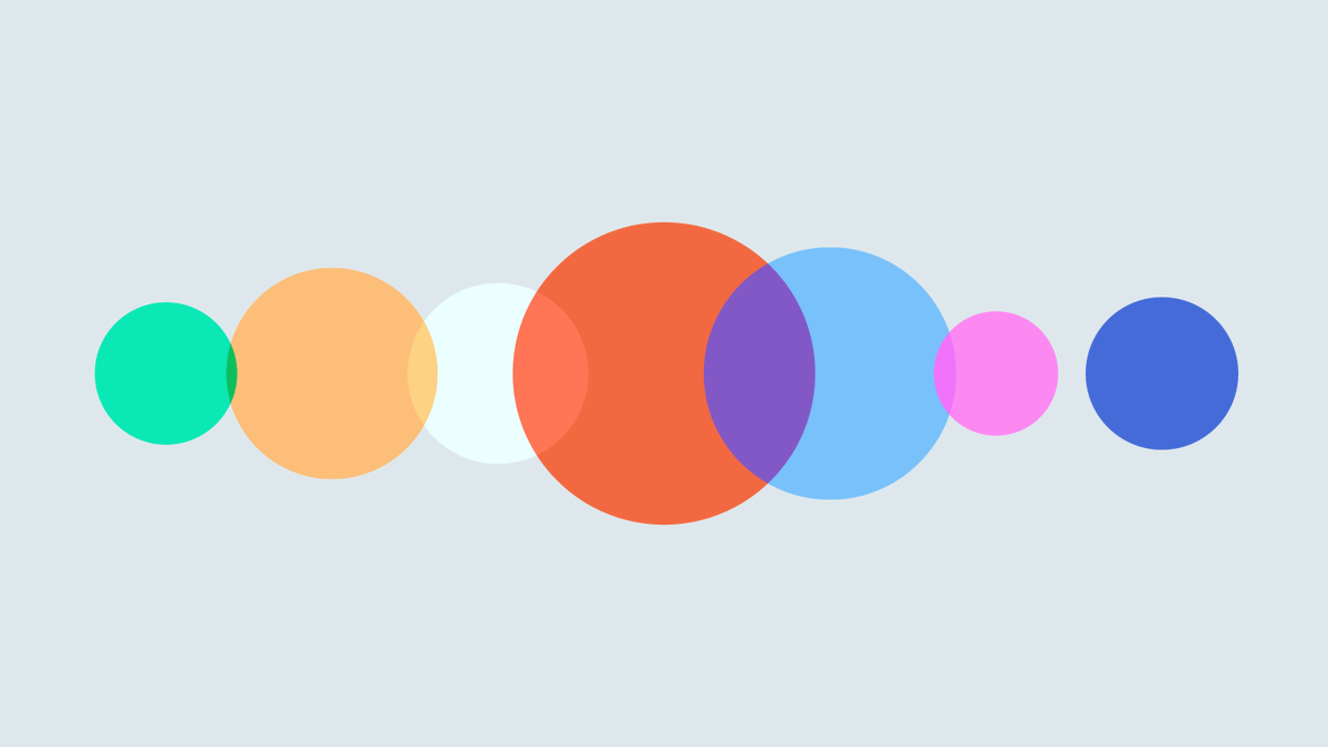 Css Tricks On Twitter Css Circles Https T Co Uw1k3vikps Border Radius Is Easy For An Html Element But There Is Also Clip Path First Class Citizen In Svg Radial Gradient Can Draw One You Can