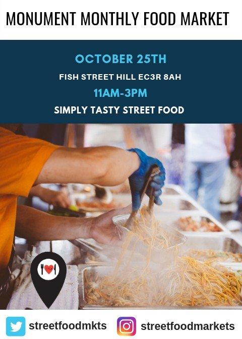 #food #foodporn #foodie #instafood #foodphotography #yummy #delicious #love #foodstagram #instagood #delicious #tasty #streetmarket #authentic #original #Thelo #CheeseSteak #Katsu #CheekyBurger #Rummanco #Paella #streetfood