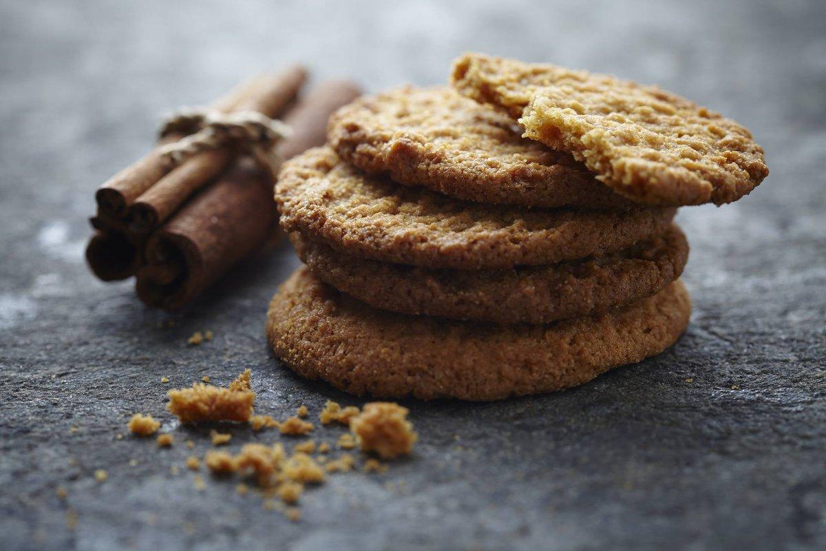 Sablés noisette cannelle  Des petits biscuits croquants et parfumés. #recettes #desserts #biscuits #cannelle #noisette #recette #cuisine #instafood #instacook