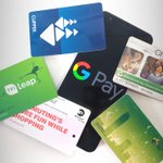 Image for the Tweet beginning: Google Pay will soon take