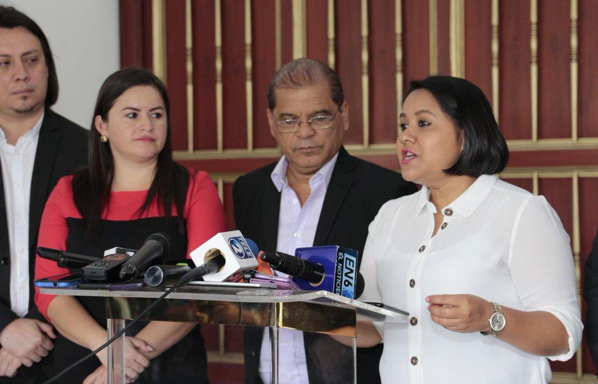 FMLN anuncia apoyo a voto desde el exterior en elecciones 2021