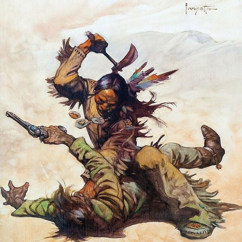 Happy Happy Indigenous Peoples day and happy Leif Erikson day and Happy Columbus Day and happy frank frazetta day #IndigenousPeoplesDay2019 #leiferiksonday #ColumbusDay #frankfrazettaday #NativeAmericanDay #NativeAmerican #NativeAmericans #ChristopherColumbus #LeifErikson
