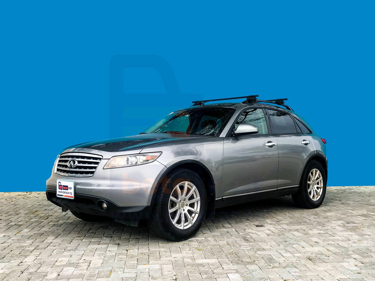 Product of the Day! Foreign Used 2005 Infiniti FX35 Price: N2,600,000 . Car Financing Option also available  We offer Quality Cars at Best Prices. Visit our Website to Buy Now/Book an Appointment.   . #betacar #buybetacar #infiniti #infinitifx35 #suv