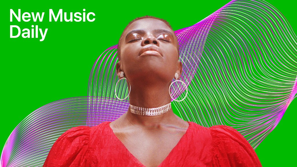 .@vagabonvagabon releases #EveryWoman from her upcoming self-titled album. Listen now on the #NewMusicDaily playlist: apple.co/NewMusicDaily