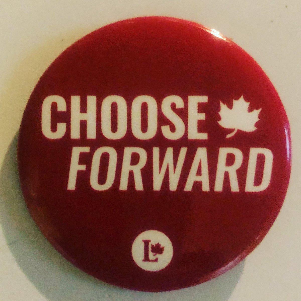 Vote. #ClimateAction #healthcare #education #osap #cdnpoli #elx43 #elxn2019 #HappyThanksgivingCanada #thanksgiving2019 #ChooseForward #scheercuts #cutshurtkids #ETFOStrong #osstf #Liberal #vote2019