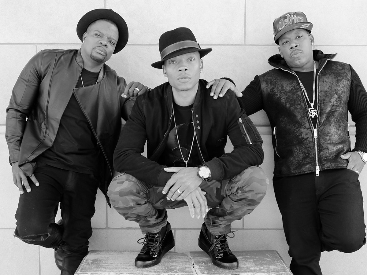 Just announced! 📣 Bell Biv DeVoe at Sound Board on January 15. To get tickets, go here: 👉 ow.ly/Y9nY50wL2mW