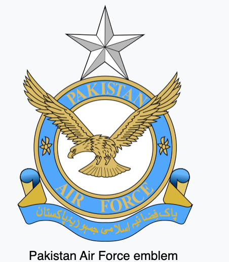 @royallyhighness I'm probably reaching here.... but sky blue is the official colour/flag of the Pakistan Air Force... she landed at an airbase operated by the Pakistan Air Force... could be a nod to that?  🤷🏻♀️🤷🏻♀️🤷🏻♀️🤷🏻♀️ https://t.co/WV6WxrvPKS