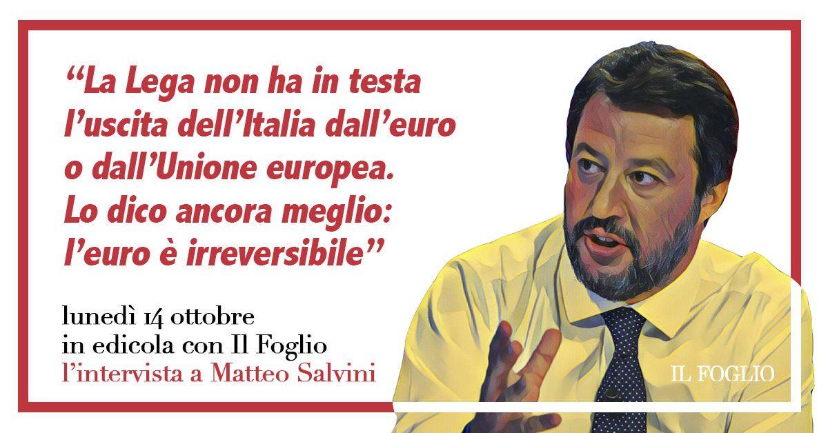 RT @fasulo_antonio: Presto, portate i sali a Borghi, Bagnai e Rinaldi. https://t.co/NVSwSDB0Et