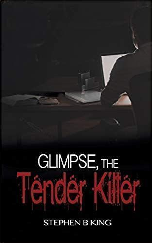 """How many of Stephen B King's Glimpse series have you read?  They can also be read as stand alone. Psychological thrillers about """"why"""" people murder, not just """"who did it""""!  Brilliant! @StephenBKing1  https:// emmabbooks.com/glimpse-the-te nder-killer-by-stephen-b-king-the-deadly-glimpses-series-book-3/  …  #newbooks #BookSeries #PsychologicalThriller <br>http://pic.twitter.com/s1vdUONLax"""