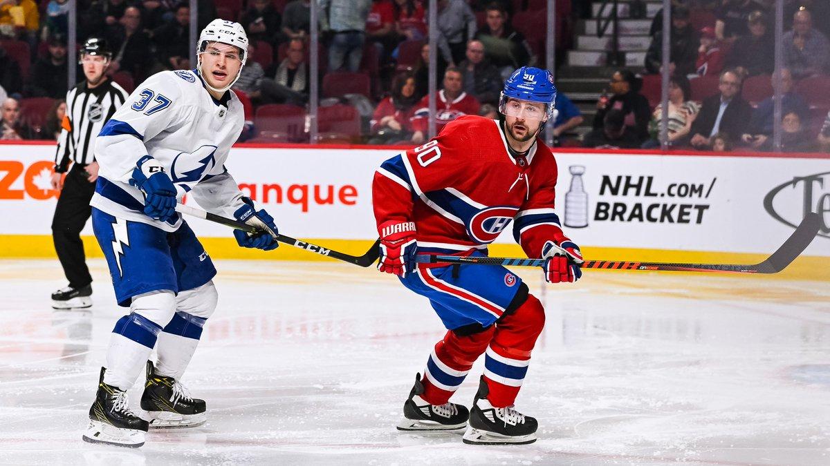 Canadiens Montréal @CanadiensMTL