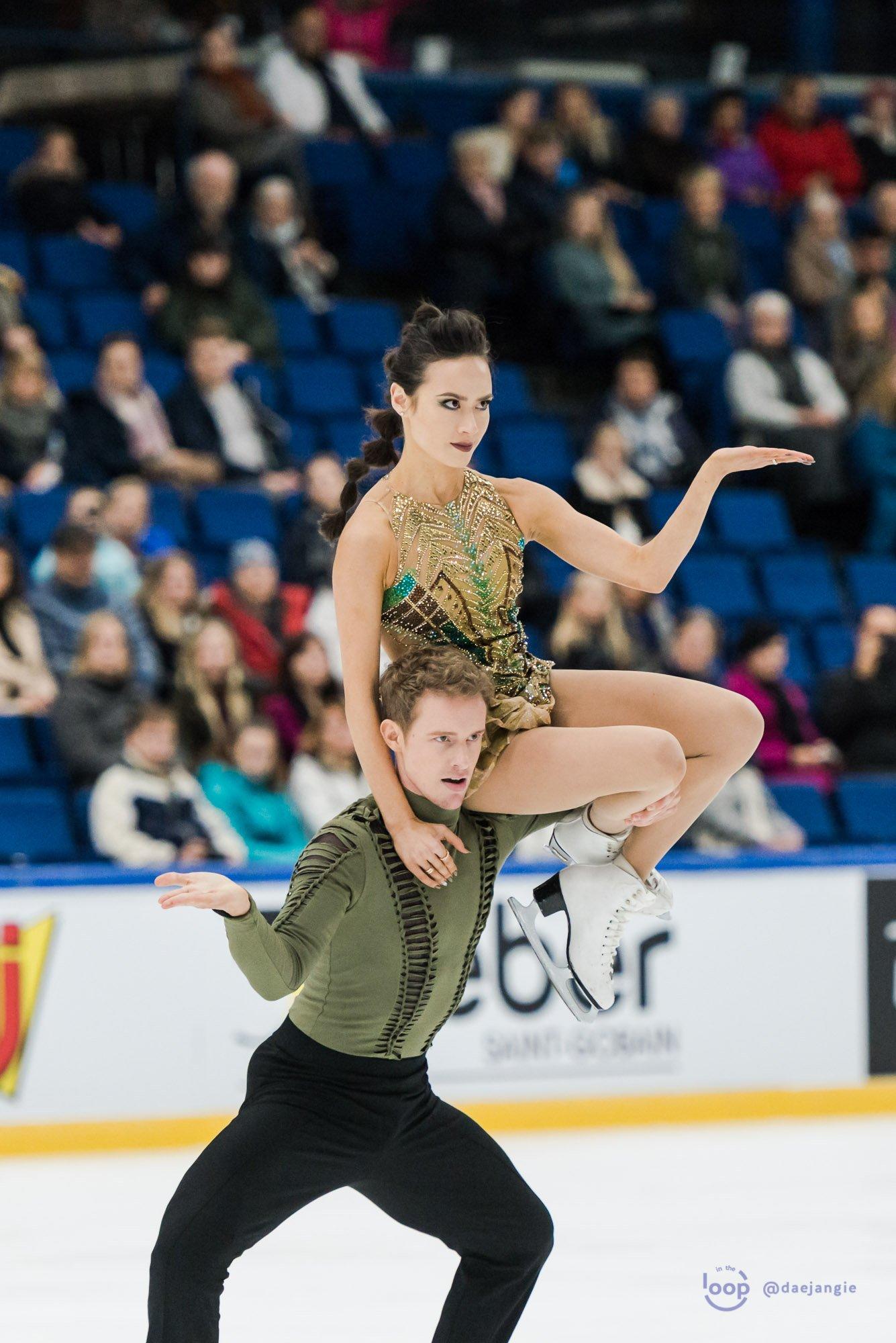 Challenger (6) - Finlandia Trophy. Oct 11 - 13, 2019. Espoo /FIN      - Страница 13 EG3MAiBXkAA7gfq?format=jpg&name=large
