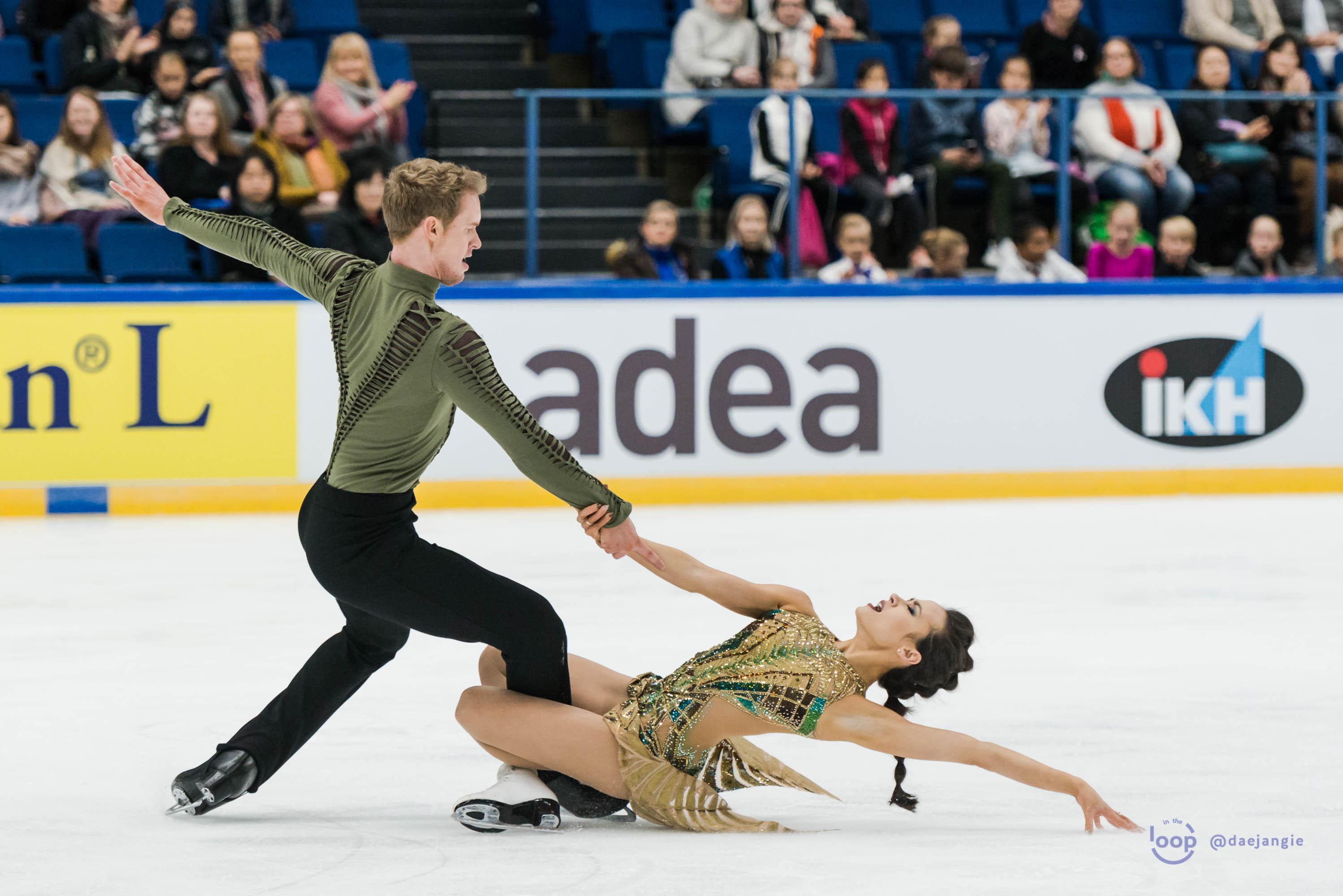 Challenger (6) - Finlandia Trophy. Oct 11 - 13, 2019. Espoo /FIN      - Страница 13 EG3MAiDWsAAqBSw?format=jpg&name=4096x4096