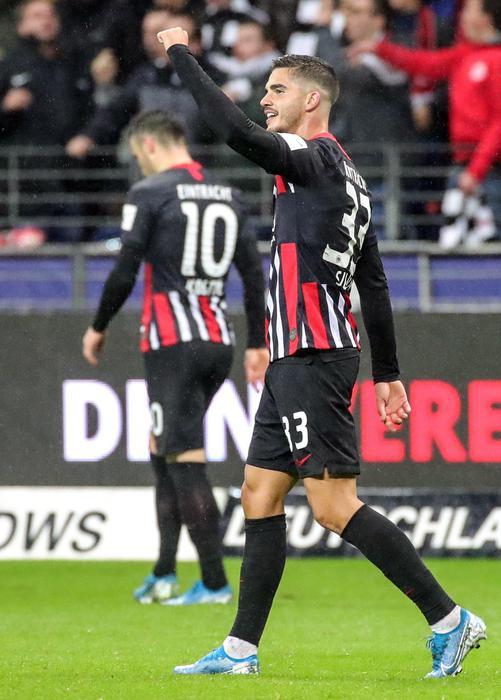 Apre Eintracht-Leverkusen: Bundesliga https://t.co/qW5dXD3uxD https://t.co/jSa0TBe9Xf