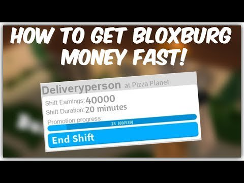 Pcgame On Twitter How To Get Money Fast In Roblox Bloxburg