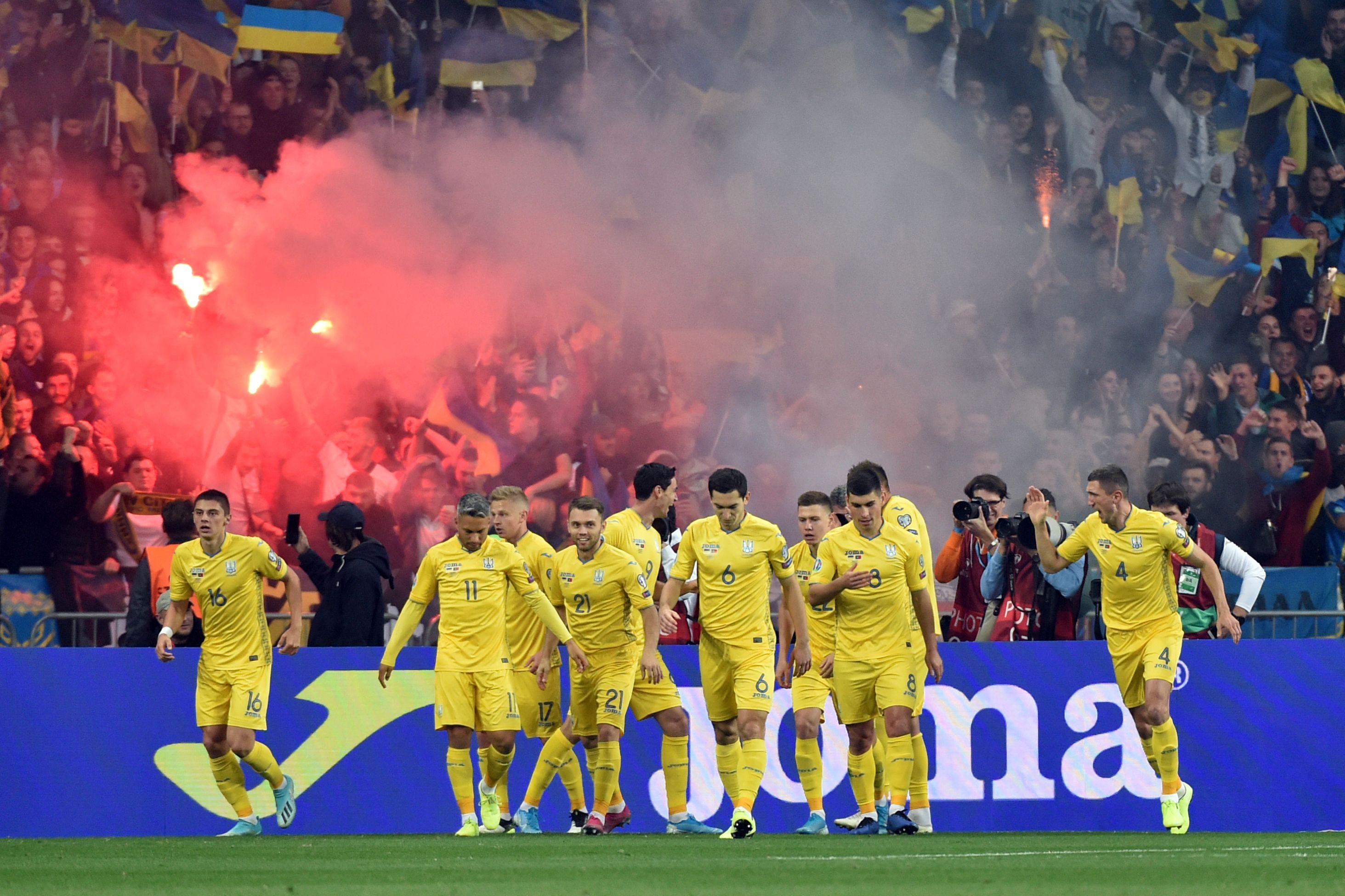 Украина - Португалия 2:1. Стопроцентная евроинтеграция, или Танец на костях чемпиона - изображение 5