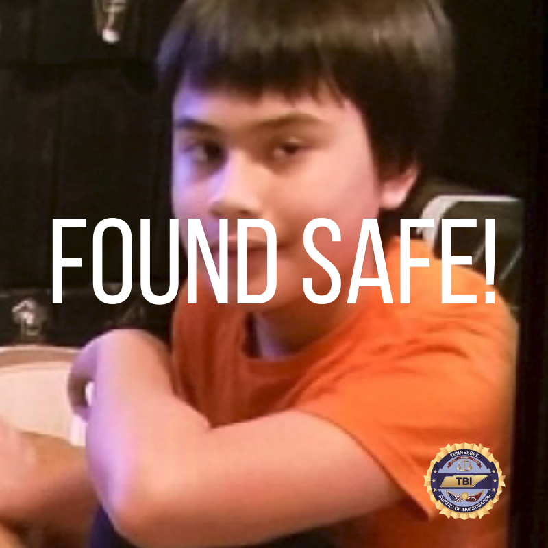 UPDATE: Sean Cummings has been found safe! Thank you for helping us spread the word!