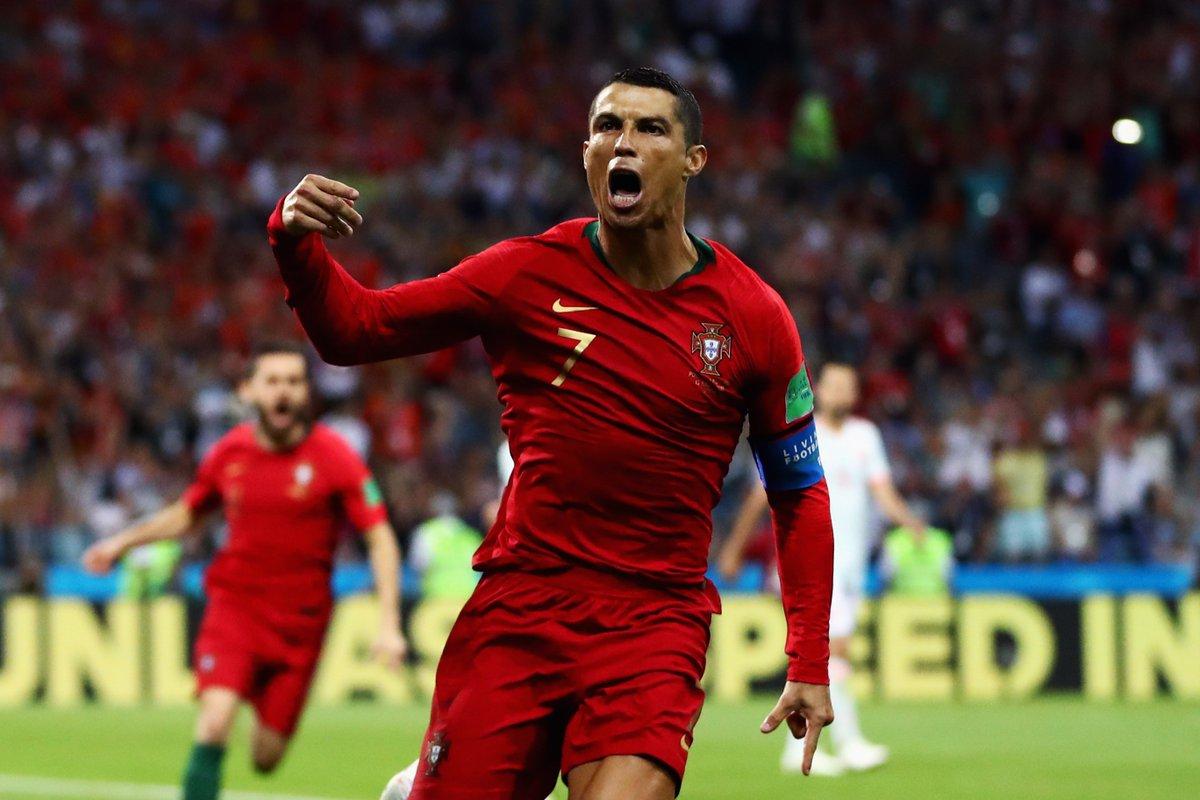 Video: Ukraine vs Portugal Highlights
