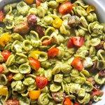 Image for the Tweet beginning: A few vegetarian dinner ideas
