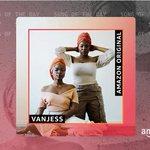 Image for the Tweet beginning: Sisters + Nigerian-American R&B duo