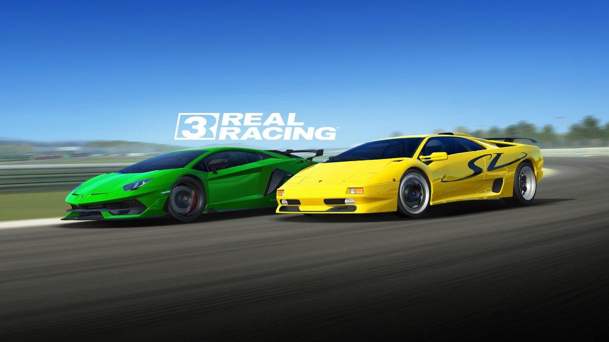 Real Racing 3 (@realracing)